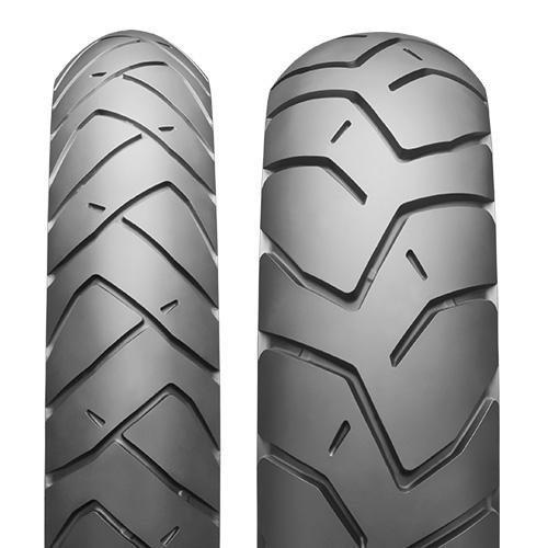 BRIDGESTONEADVENTURE BATTLAX A40 TyresMoto