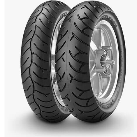 METZELER FeelFree TyresMoto