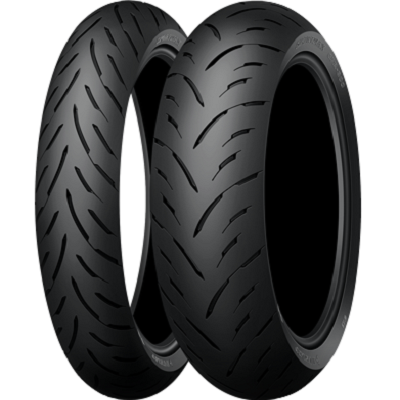 DUNLOP GPR-300 TyresMoto