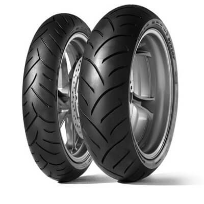TyresMoto ελαστικα μοτο RoadSmart elastika moto