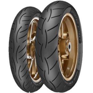 METZELER SporTec Street TyresMoto