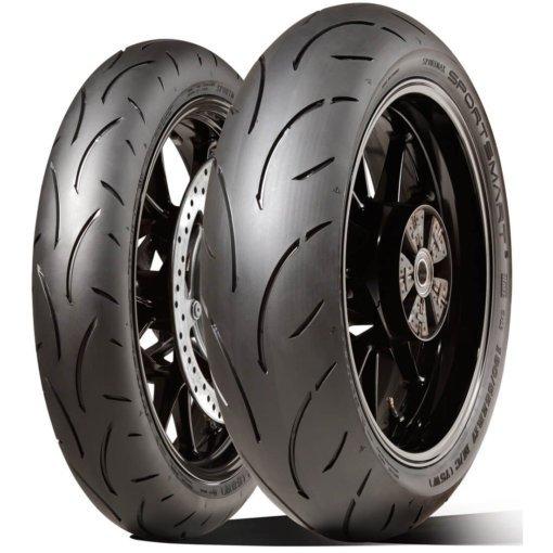 TyresMoto ελαστικα μοτο SportSmart2 elastika moto SportSmart