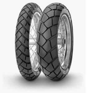METZELER Tourance TyresMoto