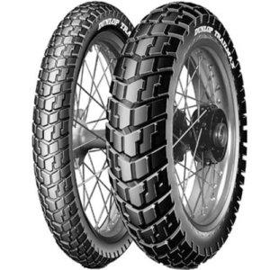 DUNLOP TRAILMAX TyresMoto
