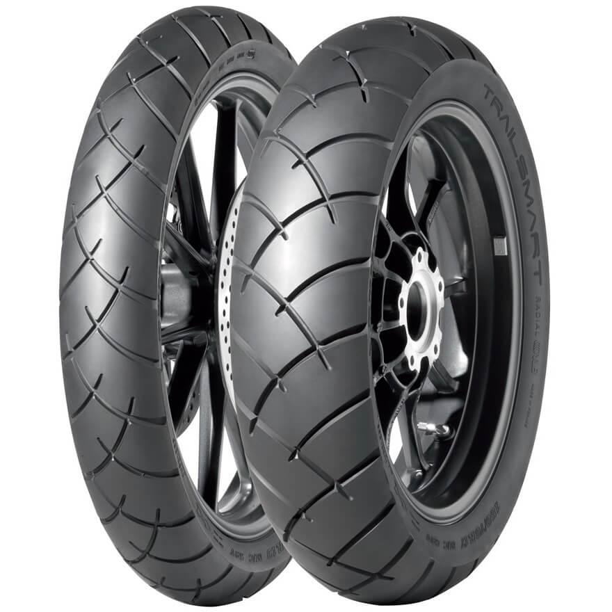 DUNLOP TRAILSMART TyresMoto