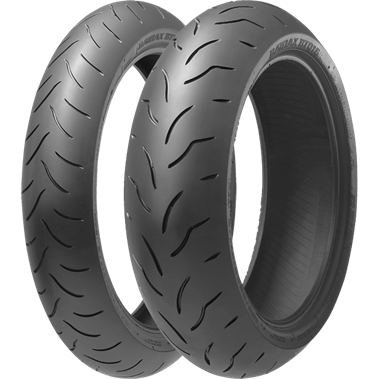 BRIDGESTONE BT-016 PRO TyresMoto