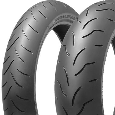 BRIDGESTONE BT-016 TyresMoto
