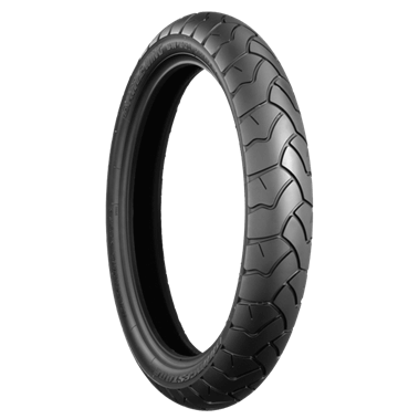 BRIDGESTONE BW-502 TyresMoto