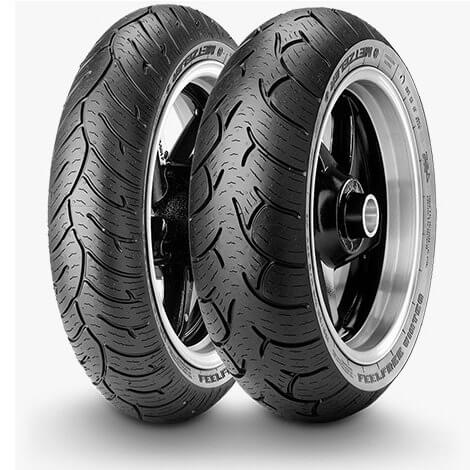METZELER FEELFREE WINTEC TyresMoto
