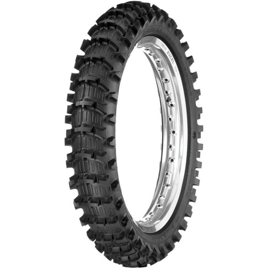 DUNLOP MX-11 TyresMoto