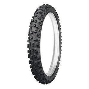 DUNLOP MX-52 TyresMoto