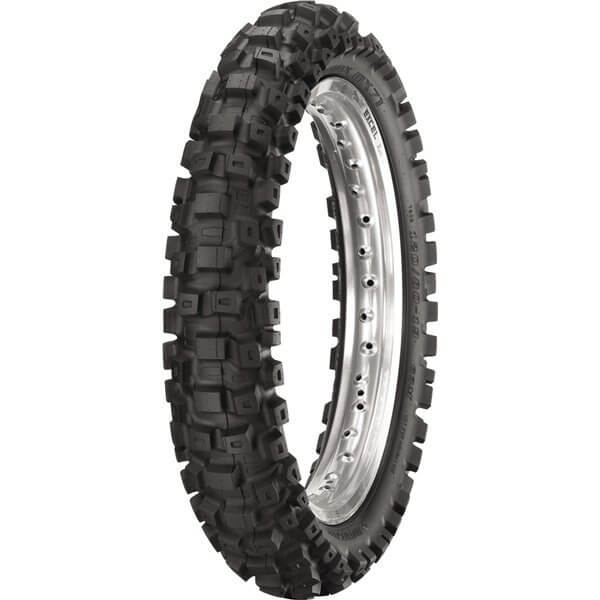 DUNLOP MX-71 TyresMoto