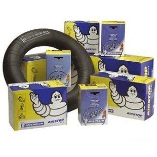Michelin Tubes Αεροθάλαμος Ελαστικά μηχανής - TyresMoto