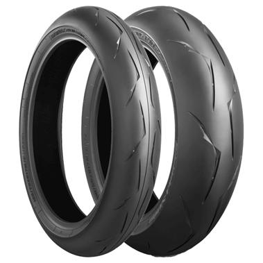 BRIDGESTONE R10 EVO TyresMoto