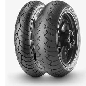 METZELER ROADTEC Z6 TyresMoto