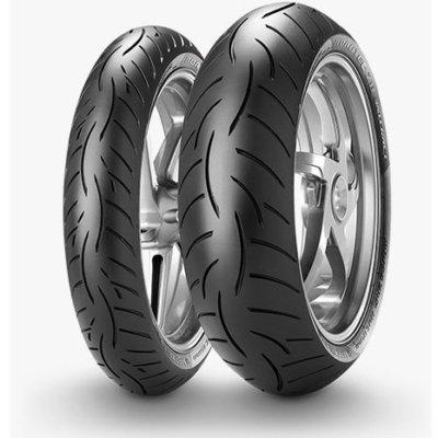 METZELER ROADTEC Z8 TyresMoto