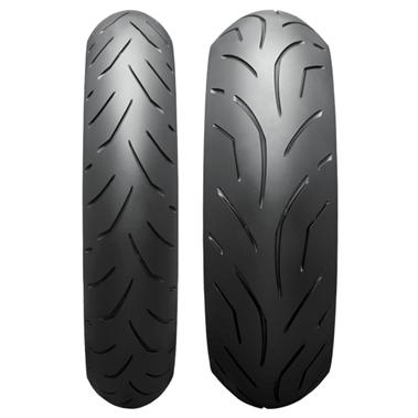 BRIDGESTONE S20 EVO TyresMoto