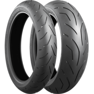 BRIDGESTONE S20 TyresMoto