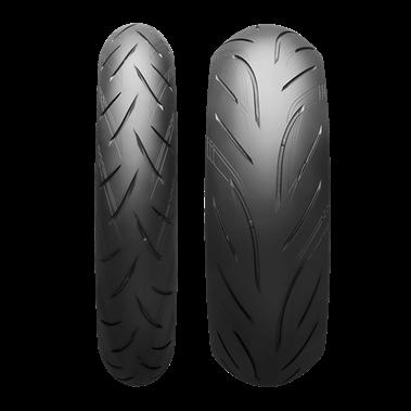 BRIDGESTONE S21 TyresMoto