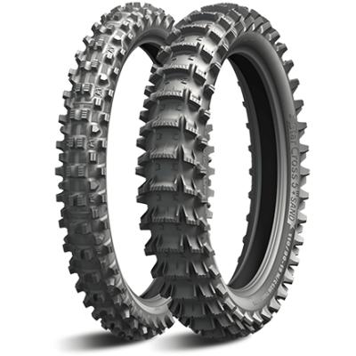 Michelin STARCROSS 5 SAND TyresMoto
