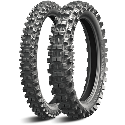 Michelin STARCROSS 5 SOFT TyresMoto