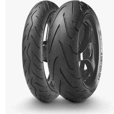 METZELER SPORTEC M3 TyresMoto