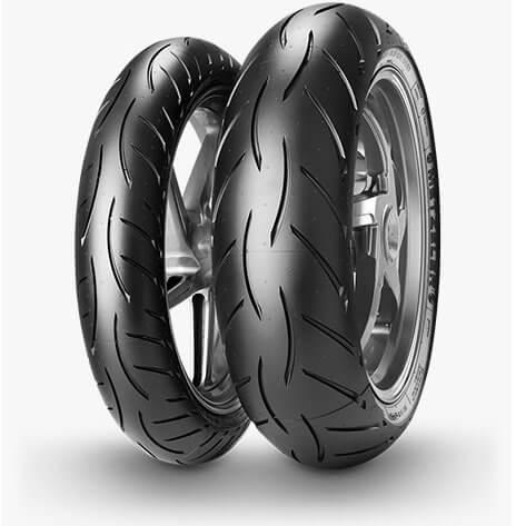 METZELER SPORTEC M5 TyresMoto