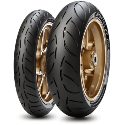 METZELER SPORTEC M7 TyresMoto