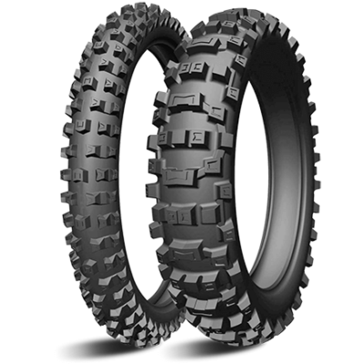 Michelin AC 10 TyresMoto
