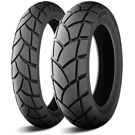 MICHELIN ANAKEE 2 TyresMoto