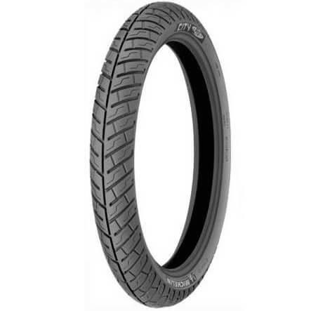 MICHELIN City Pro TyresMoto