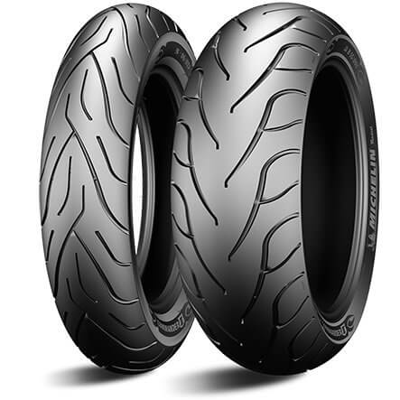 MICHELIN Commander II TyresMoto