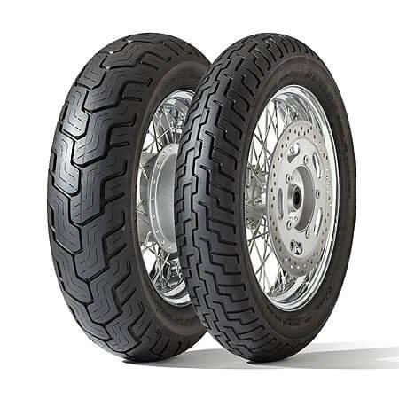 DUNLOP D404 TyresMoto