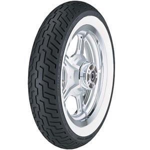 DUNLOP D404 FRONT TyresMoto