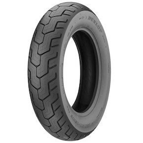 DUNLOP D404 REAR TyresMoto
