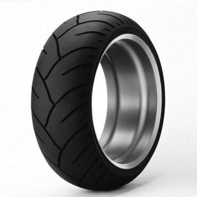 DUNLOP ELITE 3 WIDE TyresMoto