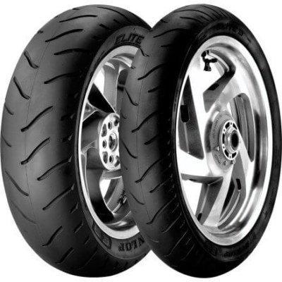 DUNLOP ELITE 3 TyresMoto
