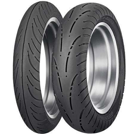 DUNLOP ELITE 4 TyresMoto