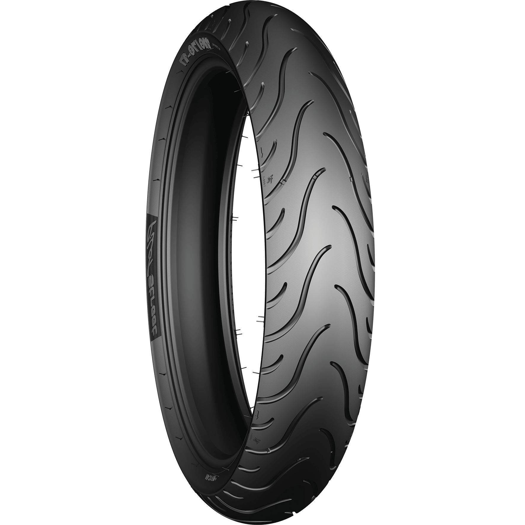 MICHELIN PILOTSTREET TyresMoto