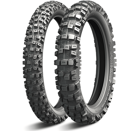 Michelin STARCROSS 5 HARD TyresMoto