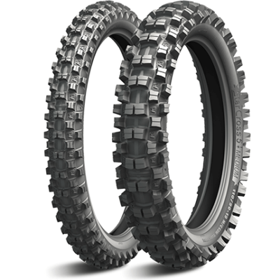 Michelin STARCROSS 5 MEDIUM TyresMoto