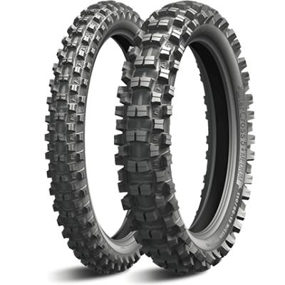 Michelin STARCROSS 5 MEDIUM TyresMoto