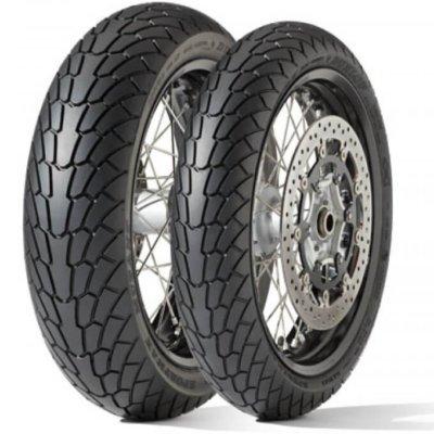 DUNLOP SPORTMAX MUTANT TyresMoto