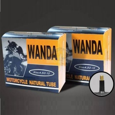 Wanda Αεροθάλαμος Ελαστικά μηχανής - TyresMoto