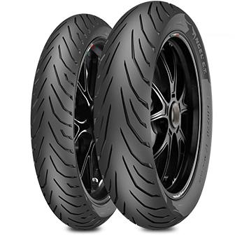 PIRELLI ANGEL-CiTy TyresMoto