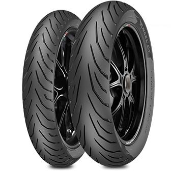 PIRELLI ANGEL-CiTy TyresMoto