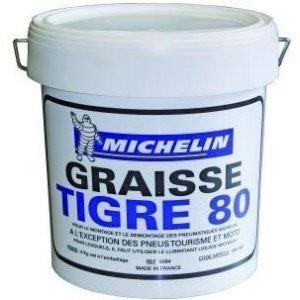 Πάστα Μονταρίασματος Michelin TyresMoto