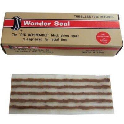 Wonder Seal κορδόνια καφέ TyresMoto