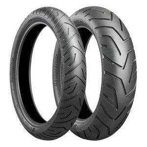 BRIDGESTONEBATTLAX ADVENTURE A41 TyresMoto