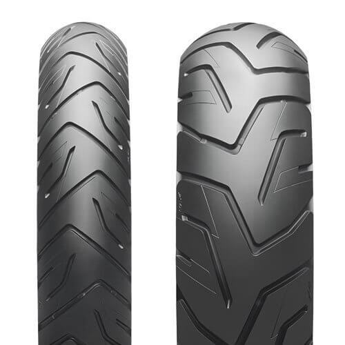 BRIDGESTONE BATTLAX ADVENTURE A41 TyresMoto